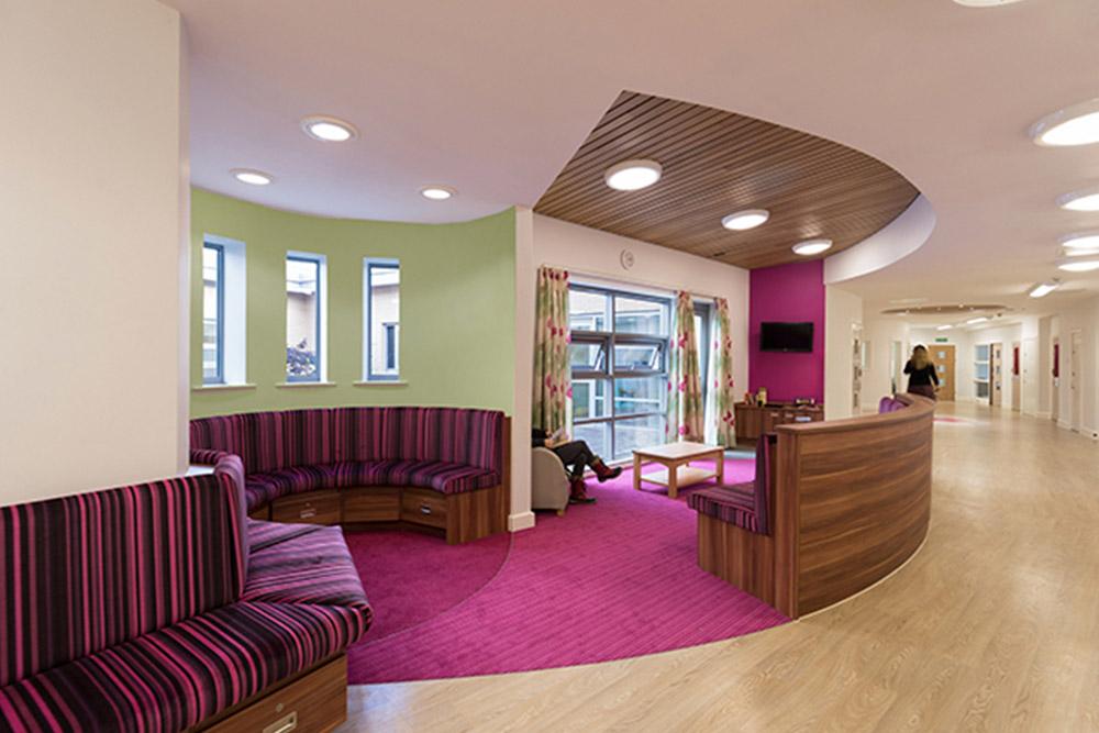 Prestwich Hospital